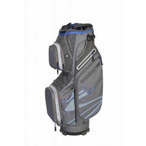 Cobra Golftas Ultralight Cartbag 2019 Grijs/Blauw