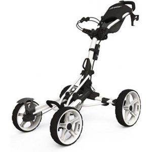 Trolley Clicgear 8.0 Wit