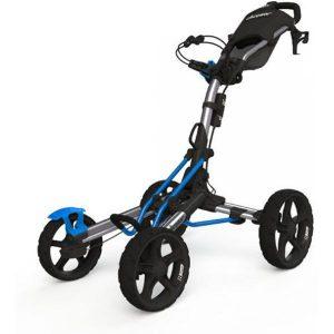 Trolley Clicgear 8.0 Blauw