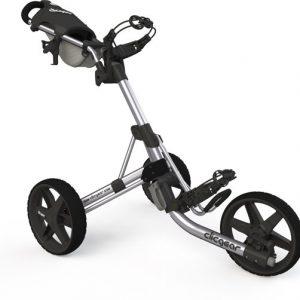 Golf Trolley Clicgear 3.5 Zilver