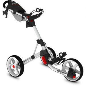 Golf Trolley Clicgear 3.5 Grijs/Zwart