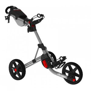 Golf Trolley Clicgear 3.5 Grijs