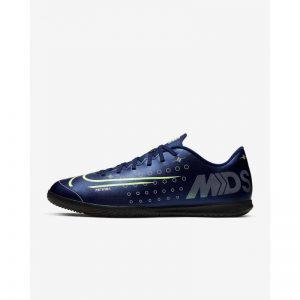 Nike Mercurial Vapor 13 Club MDS IC Blauw