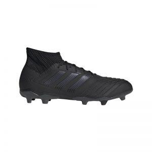 Adidas Predator 19.2 FG Zwart