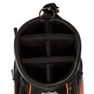 Cobra King Limited Staff Bag
