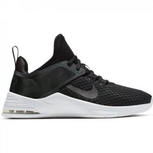 Nike Air Max Bella TR 2 Women Zwart