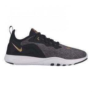 Nike Flex TR 9 ZwartGoud