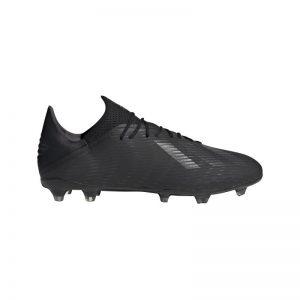 Adidas X 19.2 FG Zwart
