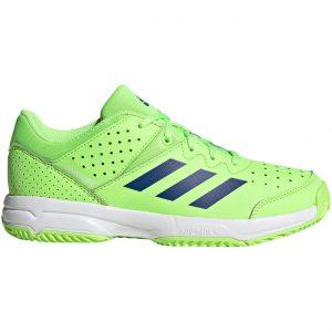 Adidas Court Stabil Jr Groen